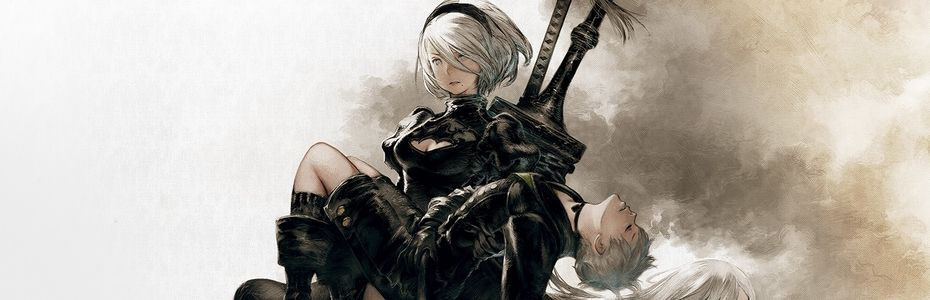 2B ne se cache plus dans NieR Automata:  Édition Game of the YoRHa