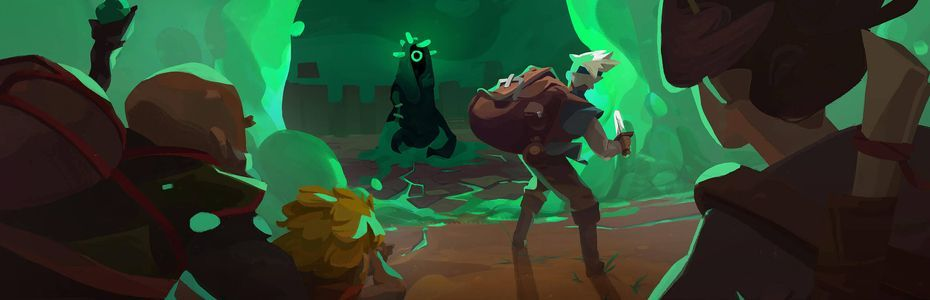 "Moonlighter s'entourera du DLC ""Between Dimensions"" la semaine prochaine sur ordinateurs"