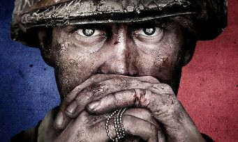 Charts France:  Call of Duty WW2 toujours au sommet, la surprise Need For Speed Payback