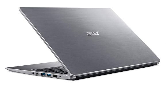 Bon plan - L'ultraportable Acer Swift 3 à 450 €