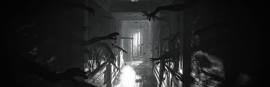 Layers of Fear 2 prend place à bord d'un paquebot
