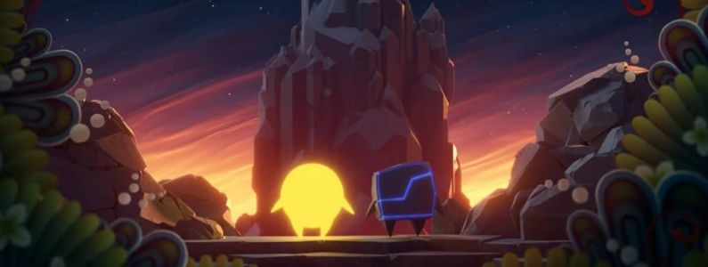 Pode:  Le puzzle game indé apaisant de la Switch