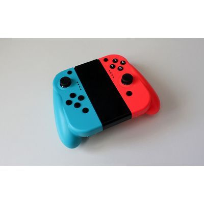 Test:  Manette alternative Tutuo pour Switch:  des Joy-Con plus ergonomiques pour la Nintendo Switch
