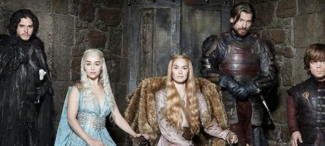 Game of Thrones:  on sait enfin pourquoi George R.R. Martin tue autant de personnages