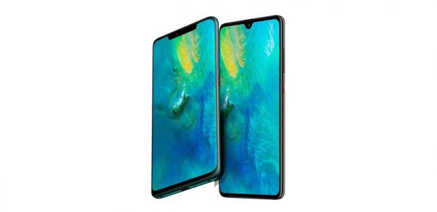 Huawei:  smartphones Mate 20 Pro, RS et X dès 799 euros, Watch GT, Band 3 Pro