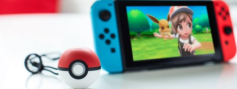Pokémon Let's Go Pikachu & Evoli, on a fait la preview à l'E3 2018