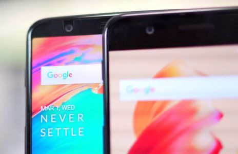 OnePlus 5T vs OnePlus 5:  doit-on acheter la nouvelle version ?