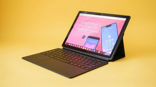 Google arrête la production des tablettes tactiles
