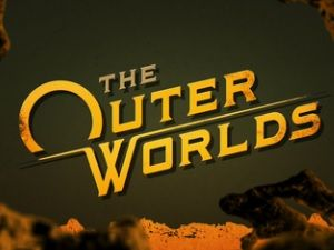 The Outer Worlds:  15mn de gameplay
